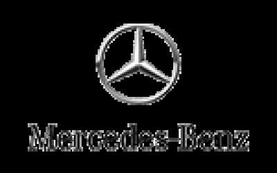 Mercedes Benz-Logo